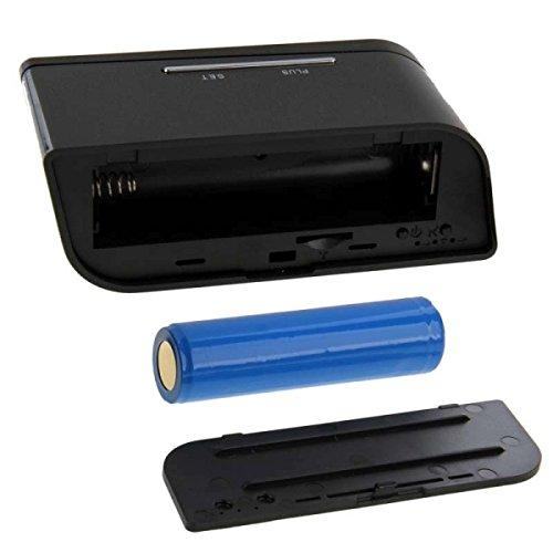 berwachungskamera im wecker style 720p hd spycam f r 40 15. Black Bedroom Furniture Sets. Home Design Ideas
