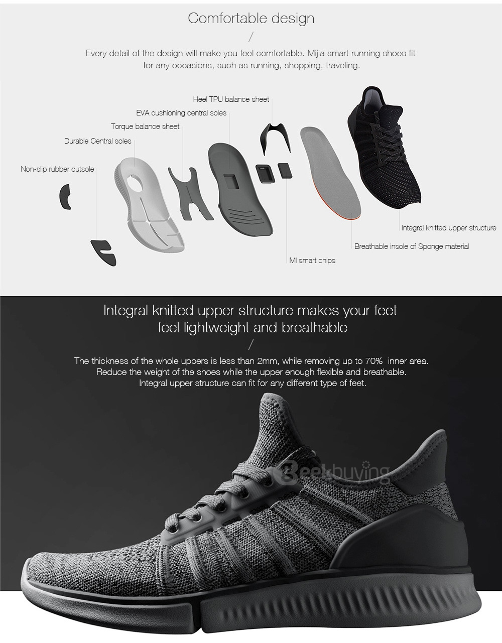 Nike Running Chip For Shoes