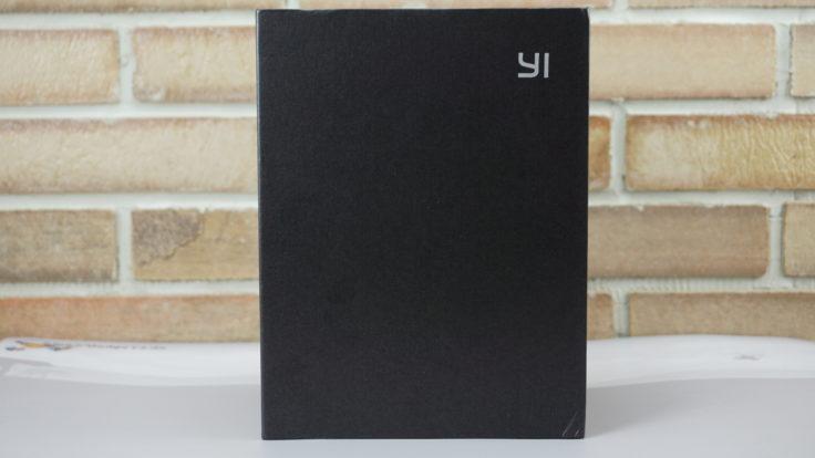 YI-M1 Verpackung