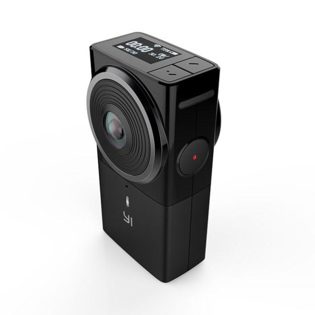 Yi 360 VR Dsiplay