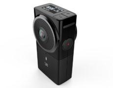 Yi 360 VR schwarz