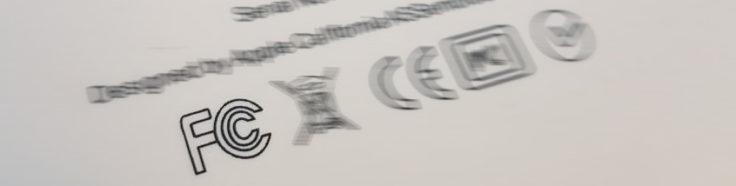 Das Siegel des FCC