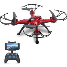 GOOLRC T5W Quadrocopter