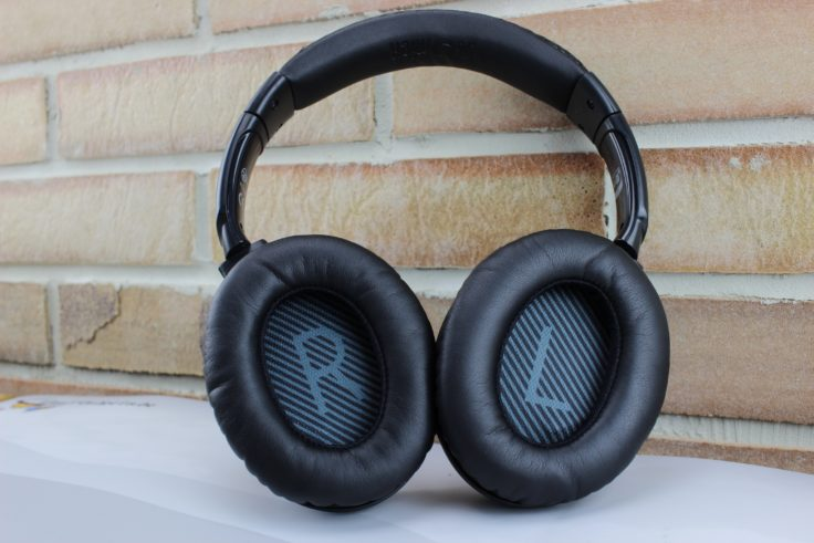 iDeaUSA AtomiX V201 Hörer