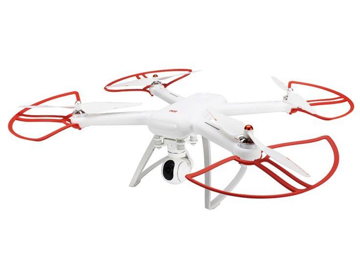 Drohne der Marke Xiaomi
