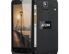 AGM A8 Outdoor Smartphone