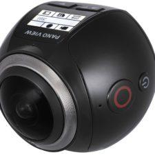 Andoer V1-360-Grad-Kamera