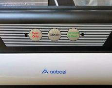 Aobosi Vakuumierer