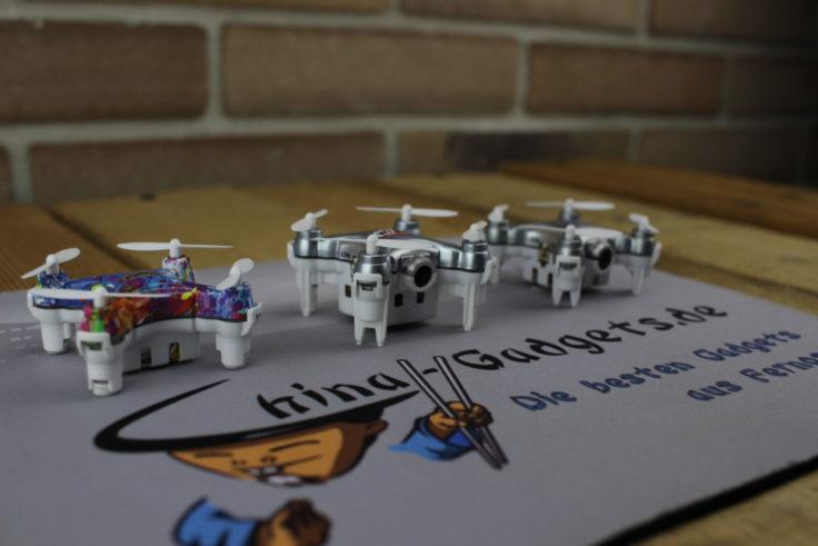Cheerson CX-10 Drohne Modelle