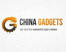 China Gadgets Logo Beitragsbild