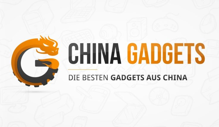 China Gadgets Logo Neu