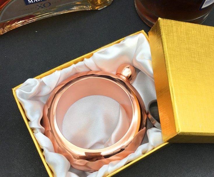 Flask Bracelet Flachmann-Armband