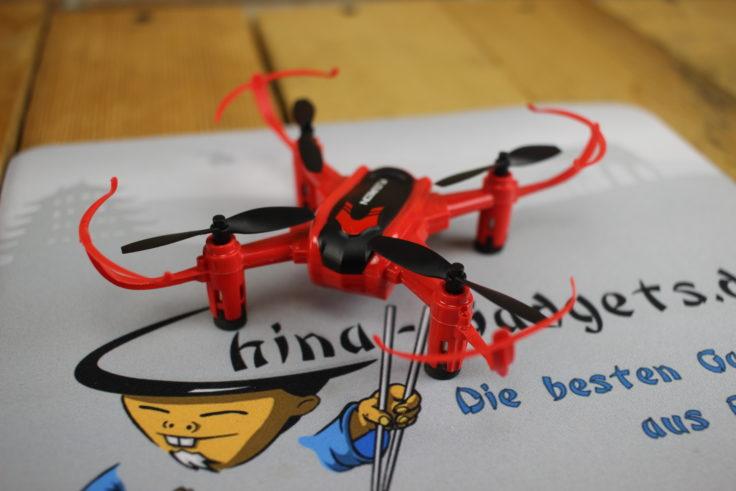 Floureon H101 Mini Quadcopter