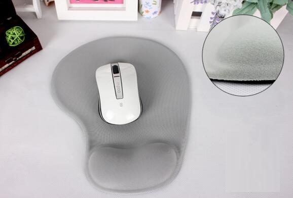 Gelenkschonendes Mousepad