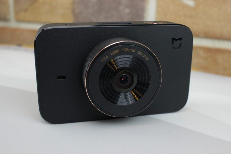 Xiaomi Mijia Dashcam Car DVR