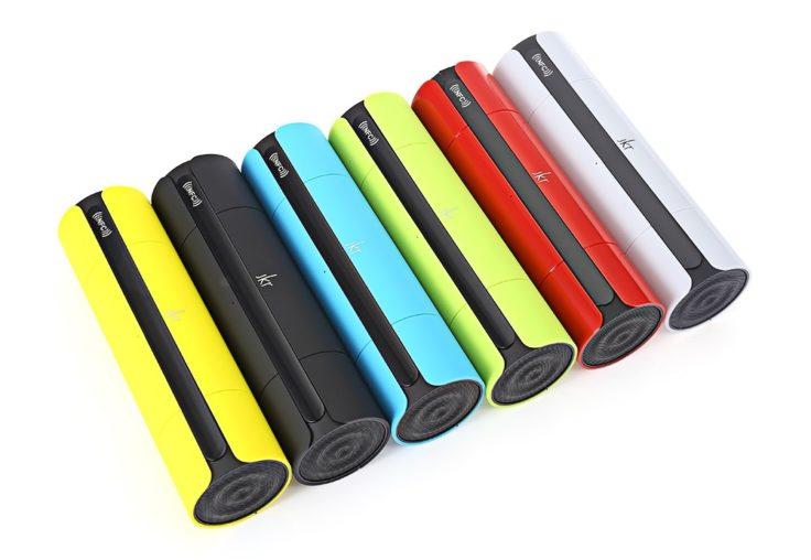 JKR-KR-8800 Bluetooth Speaker