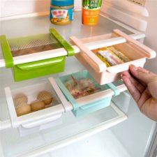 Kühlschrank Schubladen