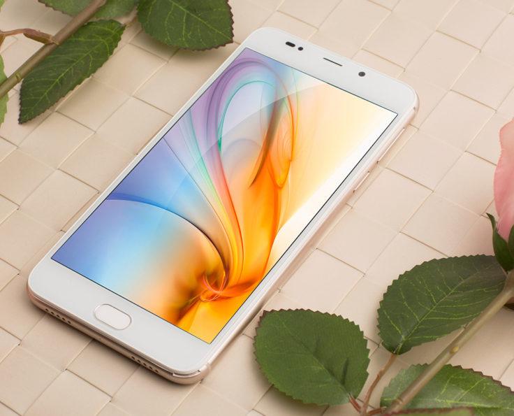 Leagoo M7 Smartphone