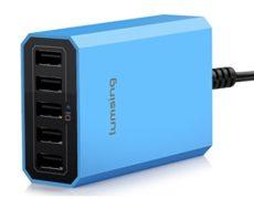 Lumsing USB Ladegerät 5 Ports