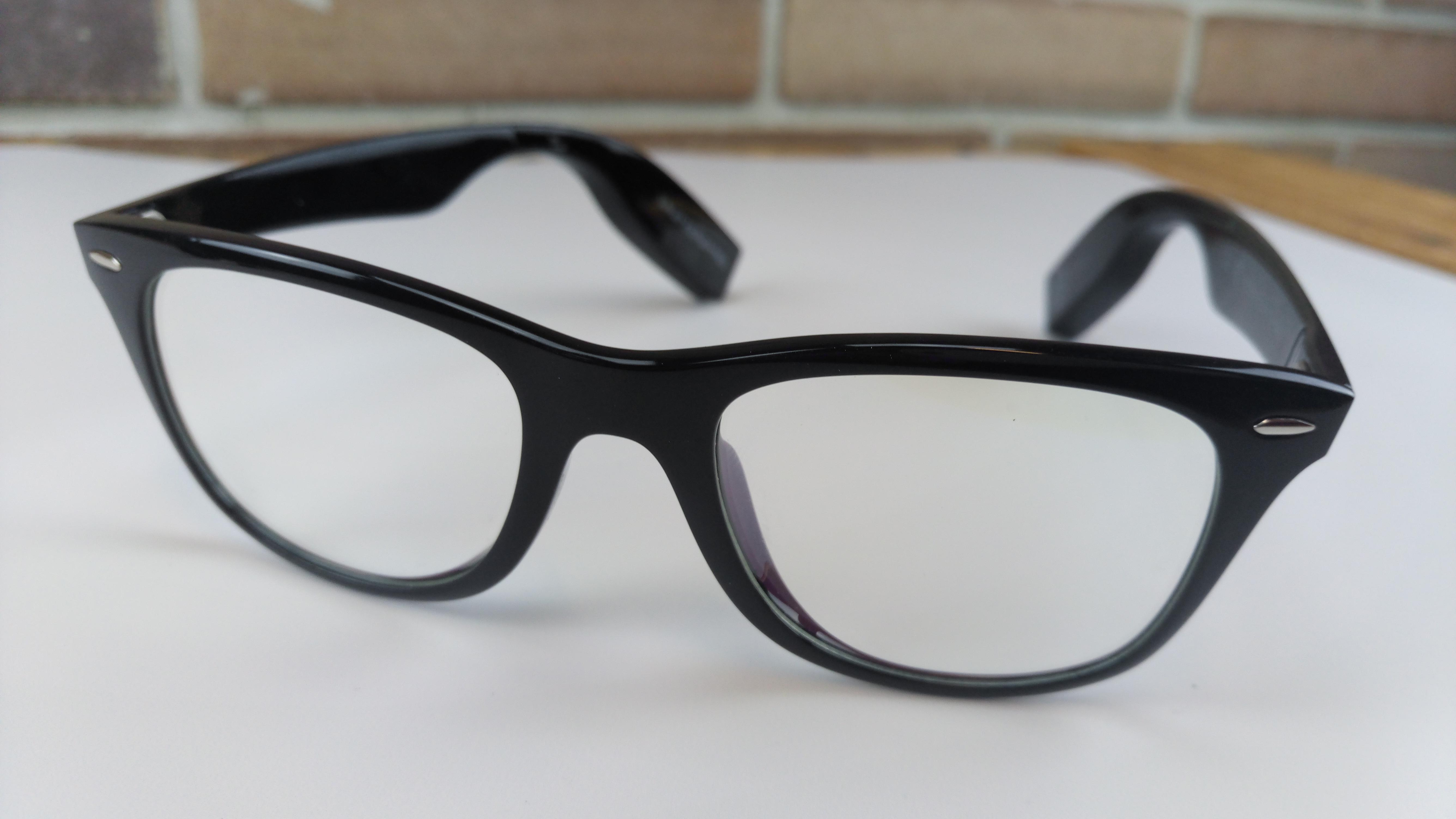 Mehr Durchblick? MOMON sc-8011-1 Bluetooth-Brille im Test