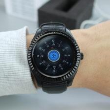 NO.1 D7 Smartwatch Test