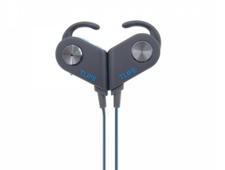 TLIFE V8 PRO Bluetooth Sport In-Ear
