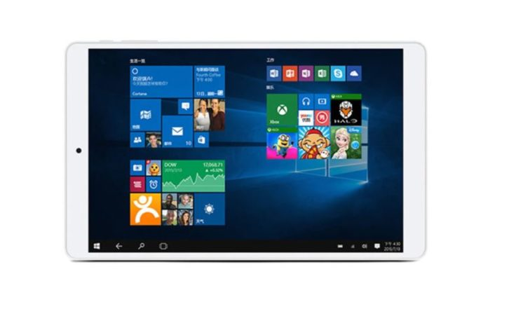 Teclast X80 Tablet