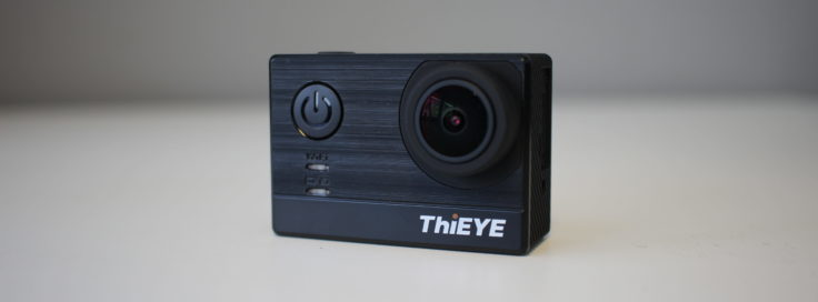 ThiEYE T5e frontal