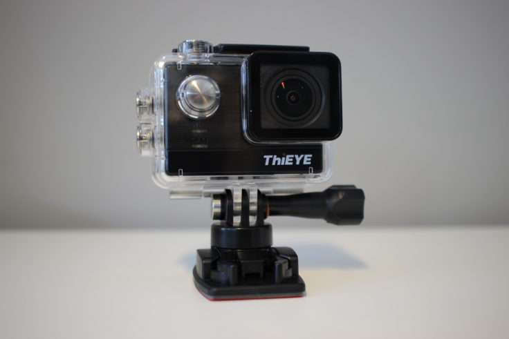 ThiEYE T5e in Case