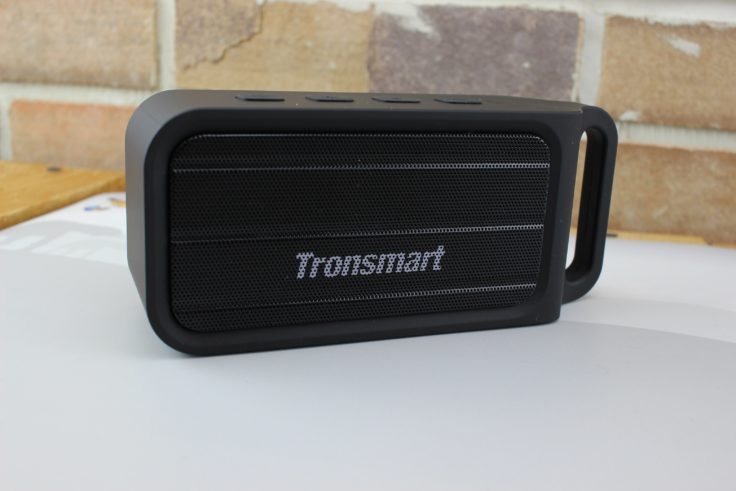 Tronsmart T1 Bluetooth Speaker