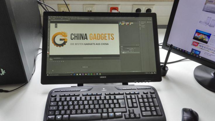 UGEE UG -2150 Grafik Tablet