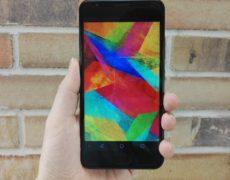 Budget Smartphones mit Monster Akkus