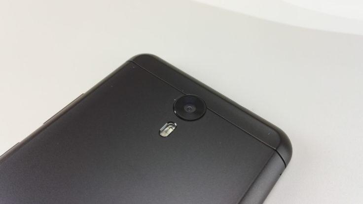 Ulefone Power 2 Smartphone Kamera