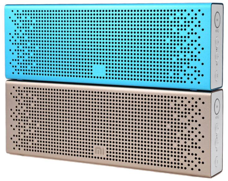 Xiaomi Metal Box Speaker (2)