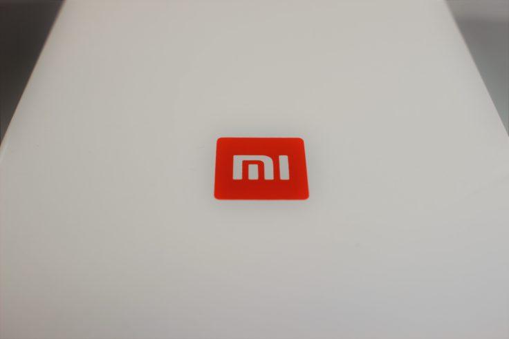 Xiaomi Mi 6 Smartphone Verpackung