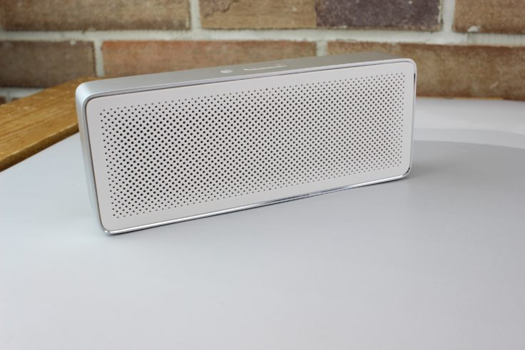 Xiaomi Soundbox 2 Design