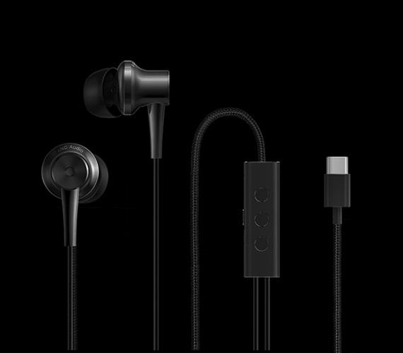 Xiaomi USB Type C Kopfhörer Kabel