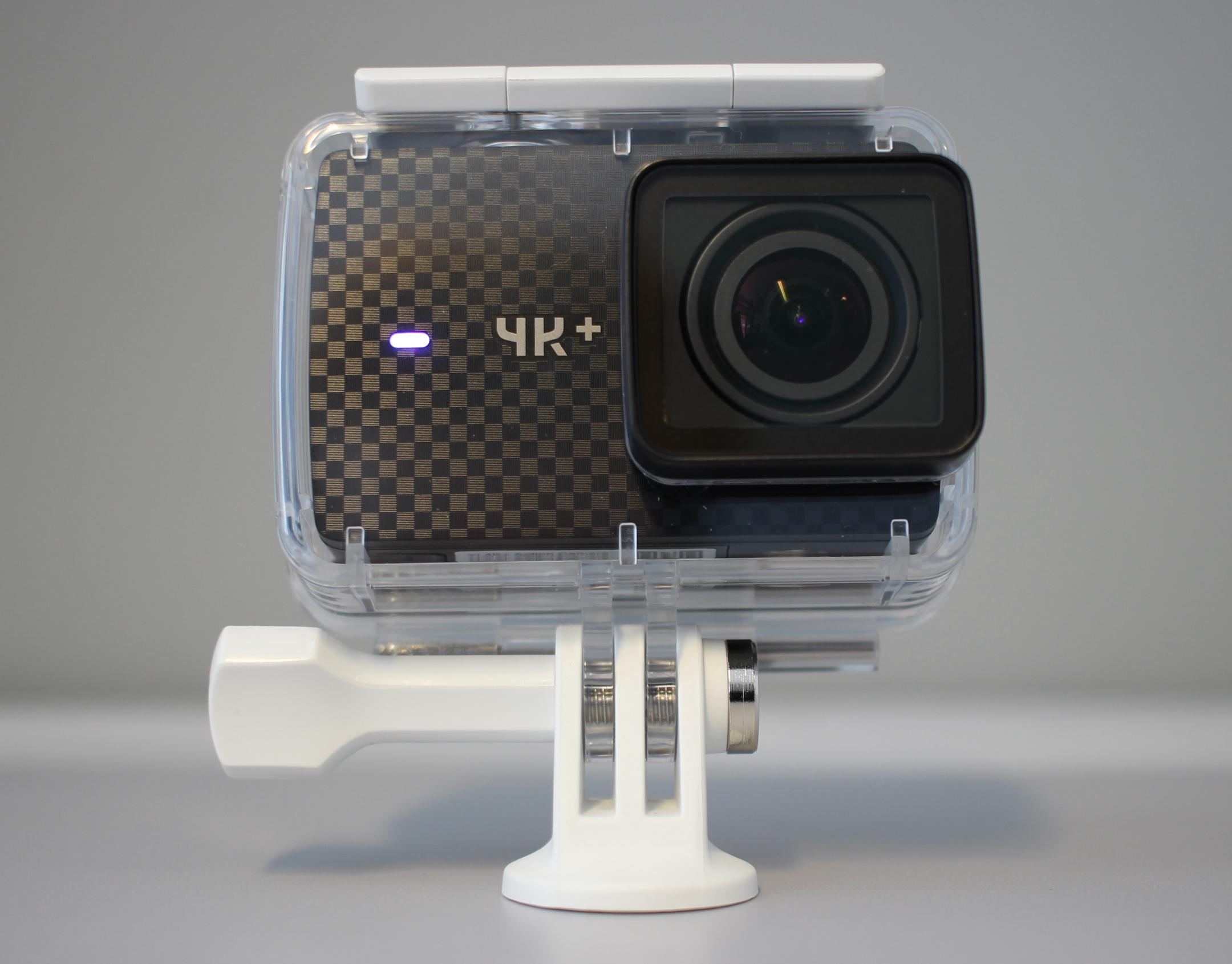 gopro killer yi 4k weltweit erste action cam mit 4k bei. Black Bedroom Furniture Sets. Home Design Ideas