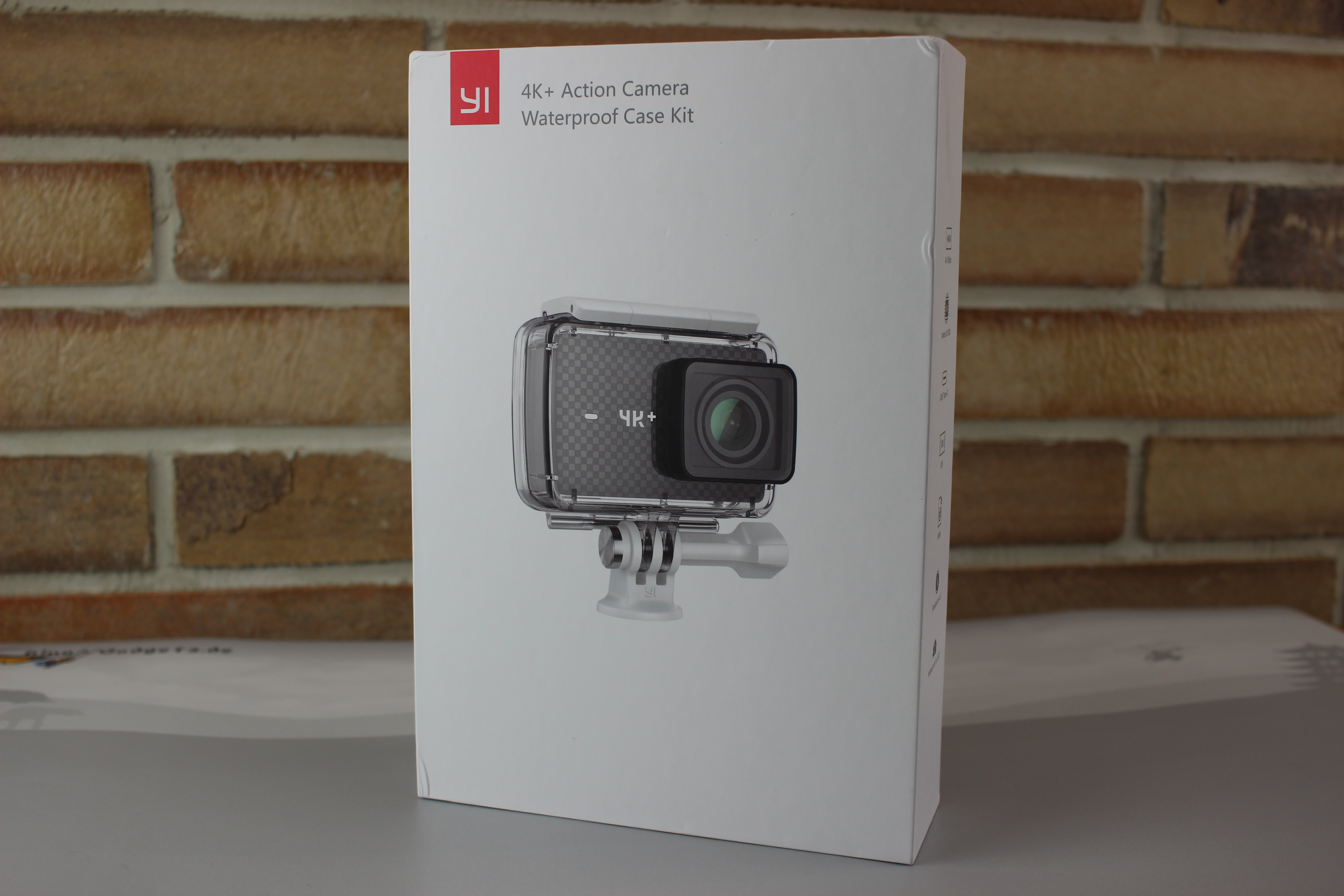 📷 GoPro Killer: YI 4K+ weltweit erste Action Cam mit 4K bei 60 fps ...