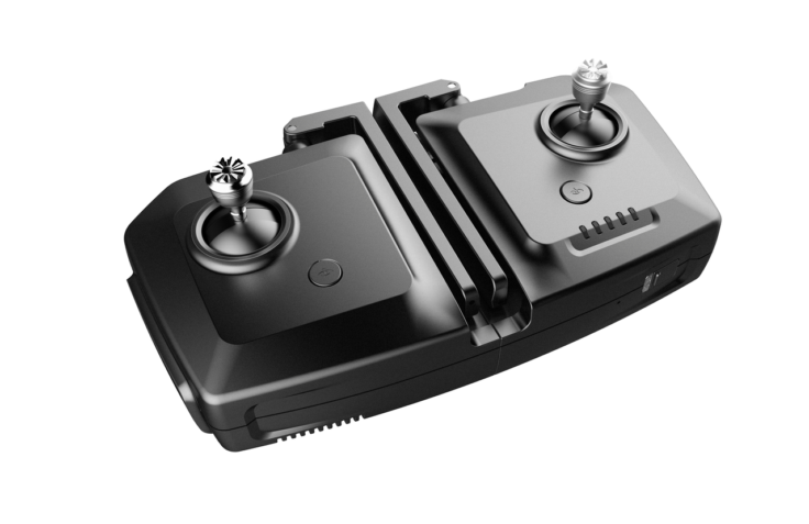 Zerotech Hesper 4K Drohne Fernsteuerung