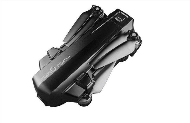 Zerotech Hesper 4K Video Drohne