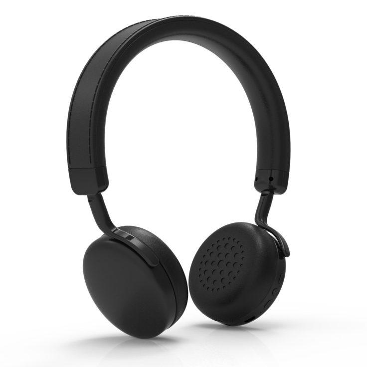 iDeaUSA V201 Kopfhörer