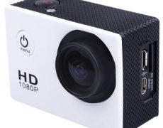 FullHD Action-Cam SJ4000