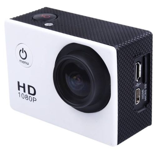 FullHD Action-Cam SJ4000