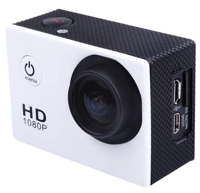 Unterhaltungselektronik Sport & Action-videokamera 2019 Mode Original Sjcam Sj4000 2 bildschirm 30 M Wasserdichte Mini Outdoor Sport Action Kamera Auto Mini Dvr Neueste Technik