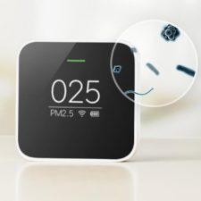 Xiaomi Mi Home PM2 Luftdetektor