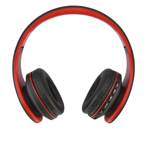 Andoer LH-811 Kopfhörer Frontansicht