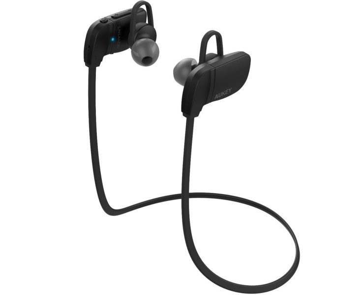 Aukey Bluetooth Sport In-Ears