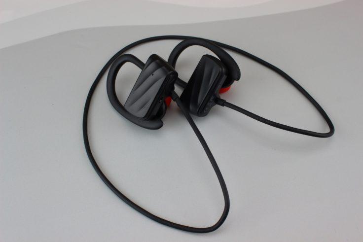 Cozypony CZ560 Sport In-Ear