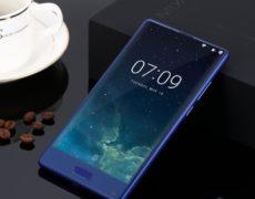 DOOGEE MIX Smartphone
